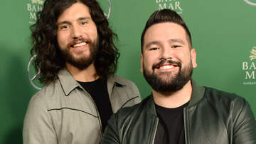 image for Dan + Shay Reveal Their Lofty Personal Goals