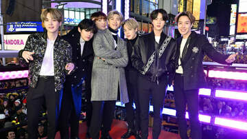 iHeartRadio Music News - BTS To Join Lil Nas X, Billy Ray Cyrus For 'Old Town Road' At 2020 Grammys