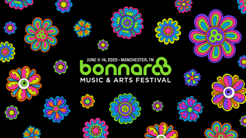 image for Bonnaroo Music and Arts Festival 2020