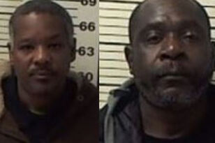 Two Mississippi Men Busted Trying To Cash In Fake $100K Lottery Ticket
