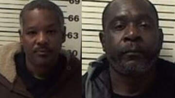 Weird News - Two Mississippi Men Busted Trying To Cash In Fake $100K Lottery Ticket