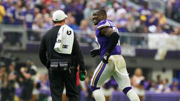 Vikings Blog - Vikings CB Alexander to undergo surgery, will miss Saturday's game in SF