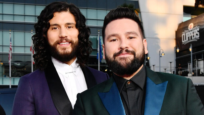 Dan + Shay Have A Special Message For The Class Of 2021