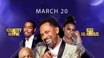 None - Mike Epps – Fabulously Funny Comedy Festival