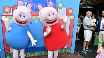 Brooke Taylor - Woodfield Mall Will Replace Rainforest Cafe With Peppa Pig Play Center
