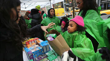 JTD in the Morning - Girl Scout Cookie Season Is Here...With A New Cookie