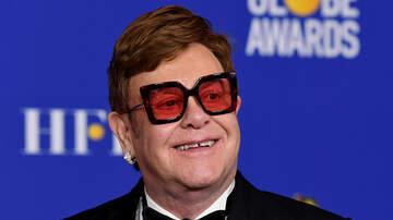Carolyn McArdle - Elton John Is Donating 1 Million Dollar Donation To Australian Fire Relief