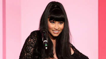 PK In The Morning! - Nicki Minaj's New Wax Figure Looks Nothing Like Her, Says Fans