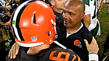 The Herd with Colin Cowherd - Colin Cowherd: No NFL Coaching Candidate Should Want Browns Head Coach Job