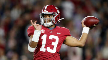 Big Drew and Jim - PODCAST: 1-7-20 SHOW (Tua Enters NFL Draft & Pistons Tank Time)
