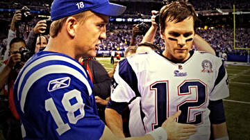 The Rich Eisen Show - Tony Dungy: Tom Brady Should Sign With the Indianapolis Colts