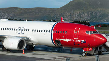 Jesse Lozano - Norwegian Air is Kicking off 2020 With $134 Flights to Europe