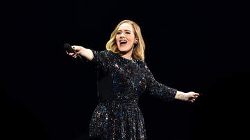 Reid - Adele Now Being Accused Of Being 'Too Skinny' While On Vacation