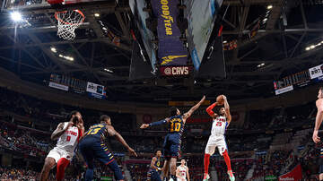 Complete Cavaliers Coverage - Rose Became the Cavs Thorn! Pistons Comeback to Defeat Cavs 115-113