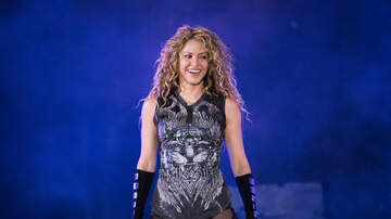Fay - Shakira's Glimpse Into the Super Bowl Halftime Show Is Too Exciting!