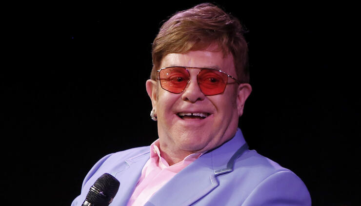 Special Screening Q&A in support of Rocketman