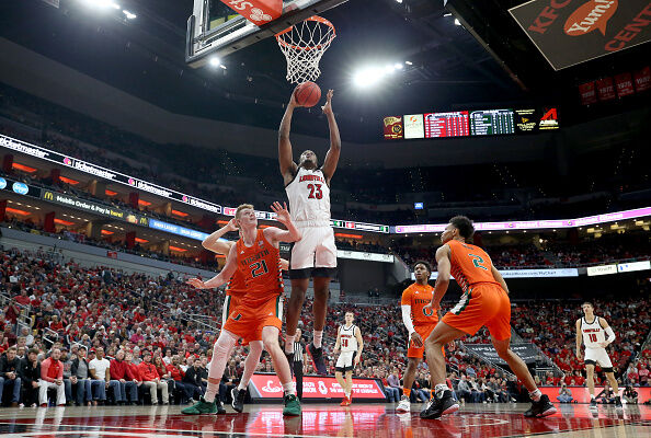 Cards Blow Past Hurricanes, Snap Two-Game Skid