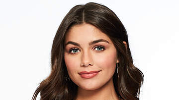 None - 'Bachelor' Contestant Hannah Ann Has A Past With Chris Lane