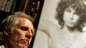Ken Dashow - The Doors' John Densmore Regrets Not Standing Up To Madman Jim Morrison