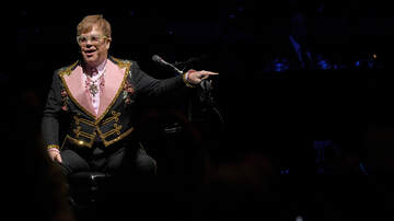 None - Elton John: Farewell Yellow Brick Road