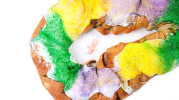WJBO Local News - King Cake Snob Kicking Off Annual Baking Competition