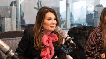 Ryan Seacrest - Lisa Vanderpump Reacts to Ferrari Driving Through PUMP, Dishes on Season 8