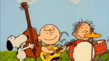 Paul and Al - Charlie Brown and Peanuts Sing Comfortably Numb