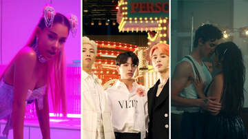 iHeartRadio Music Awards - Best Video Nominees Need Your Votes To Win A 2020 iHeartRadio Music Award