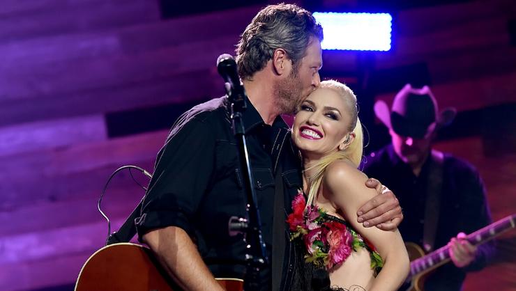 Blake Shelton And Gwen Stefani To Perform Duet At 2020 Grammy Awards
