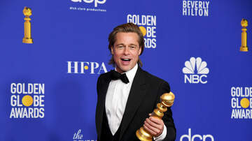 On The Web - Brad Pitt says His Personal Life Is A Disaster