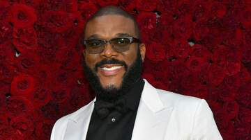 Frederick Hand  - Tyler Perry writes all of his own shows got some people BIG mad