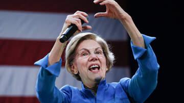 Marita MacKinnon - Elizabeth Warren shows off her dance moves!