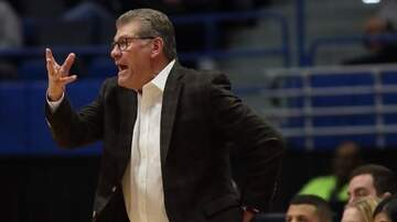 Basketball (W) - UConn Women Prep for #6 Baylor