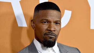 Ryan Seacrest - Jamie Foxx Opens Up About Channeling His Dad's Jailing for 'Just Mercy'