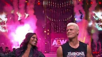 image for Beyond The Tank w/ AEW's Cody & Brandi Rhodes