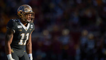 Gopher Blog - Gophers S Antoine Winfield Jr. Declares for NFL Draft | #KFANVikes
