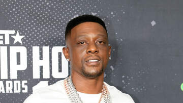 DJ MoonDawg - Boosie wants to learn to stroll from the Kappas now. Video goes viral.