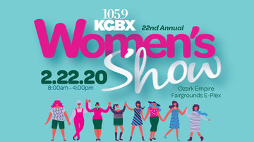 image for KGBX Women's Show 2020