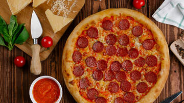 Michelle Buckles - Little Caesars Is Finally Going To Start Offering Pizza Delivery