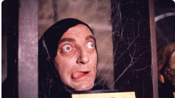BC - 'Young Frankenstein Live!' Announced As ABC's Next TV Musical Event