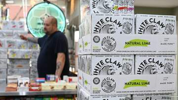 Arizona News - White Claw Hard Seltzer To Build A New Facility In Glendale, AZ