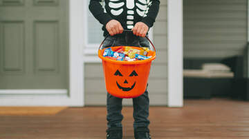 Kyle Anthony - New Bill Would Make Day After Halloween A School Holiday In Florida