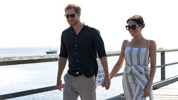 Fabiola - El príncipe Harry y Meghan renuncian como miembros de la realeza.