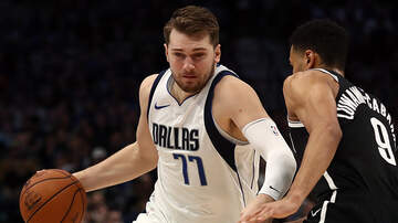 Rick O'Bryan - Luka Is An NBA All Star Starter!! Congrats Mavs and Luka!