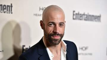 On With Mario - iHeartRadio Countdown - Daughtry Stops By The Studio! (January 18, 2020)