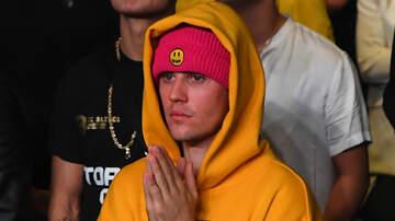 PK - Justin Bieber Reveals He's Battling Lyme Disease