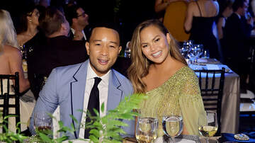 EJ - Chrissy Teigen's Reaction To John Legend Cameo On 'This Is Us' is Hilarious