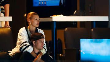 Catalina - No, Justin Bieber Isn't on Meth -- He's Fighting Lyme Disease