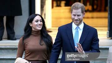 Krissy T - Prince Harry and Duchess Meghan's Exit From The Royal Family