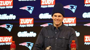 Beat of Sports - Brady watch